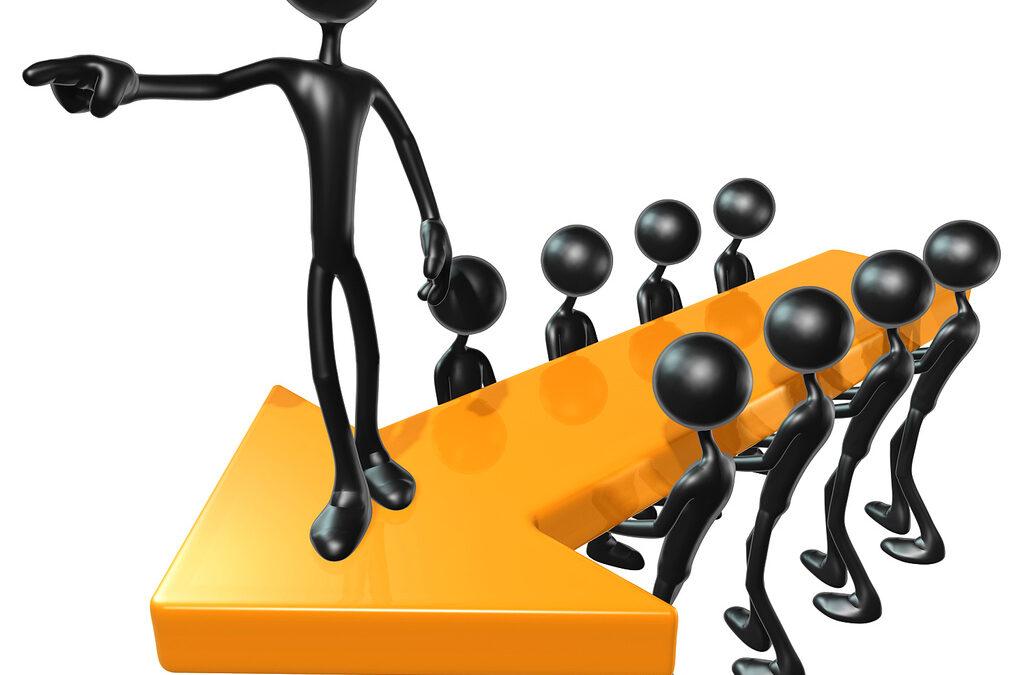 Tips on Developing Leadership Skills