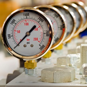 Pressure Measurement Devices