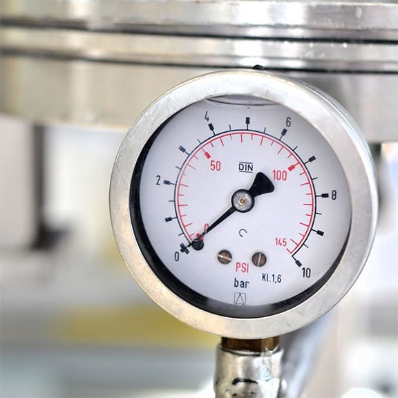 Principles Of Pressure Measurement