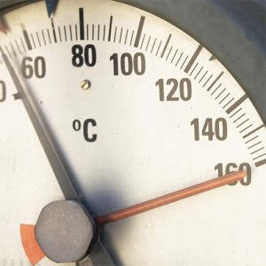 Principles Of Temperature Measurement