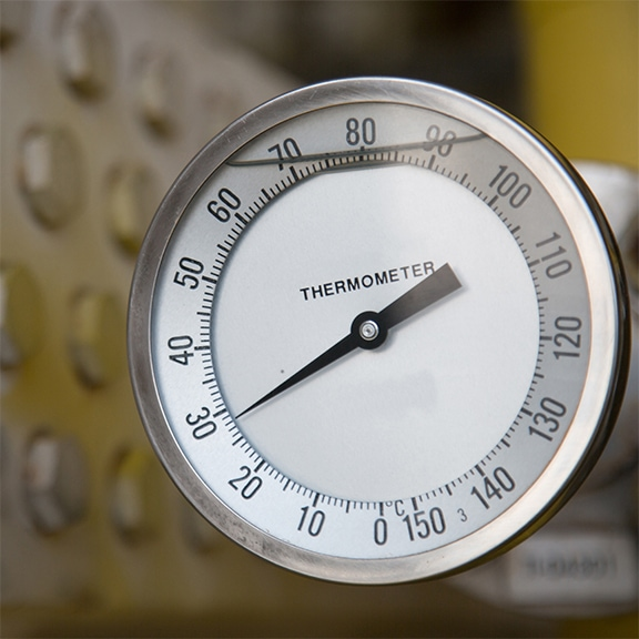 Temperature Measurement Devices
